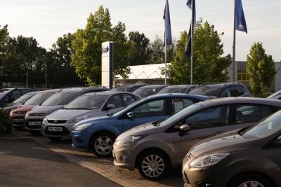 FordStore Pichel Chemnitz